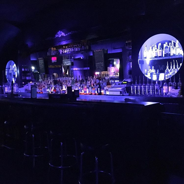 Late Bar Chicago