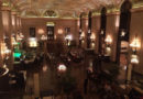 The Palmer House Lobby Bar