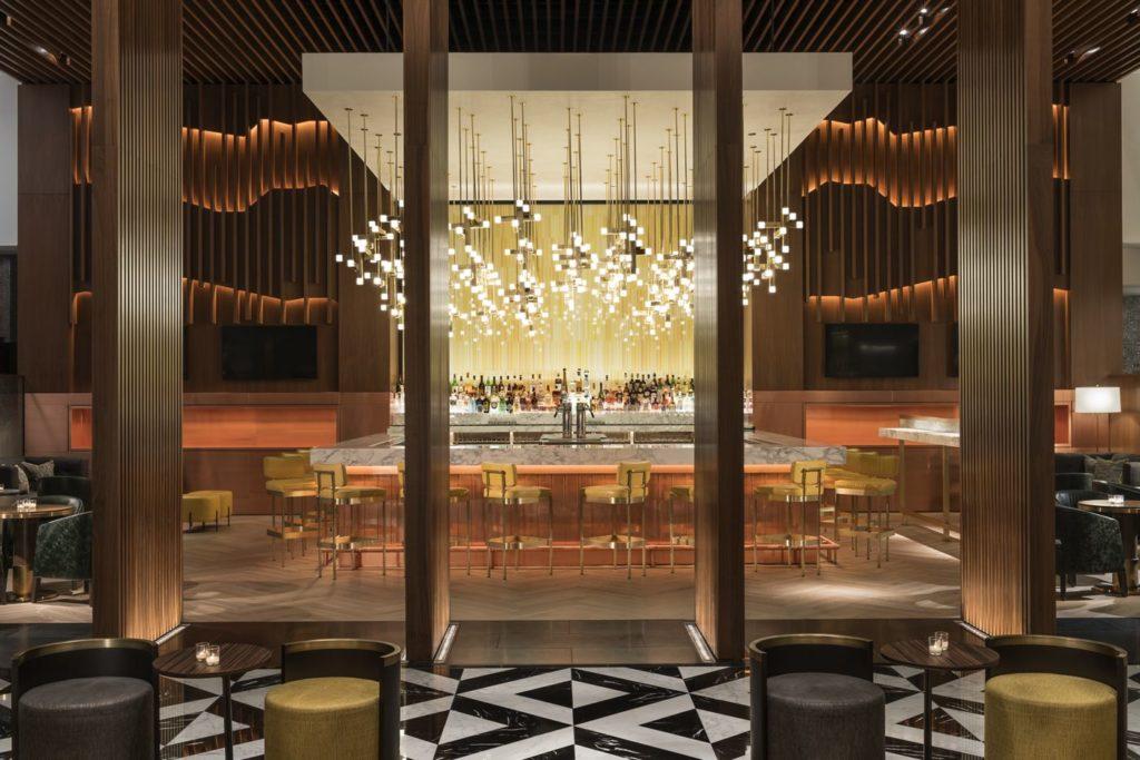 Torali at the Ritz Carlton Pro