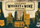 Chicago Whiskey & Wine Festival at Joe's Bar