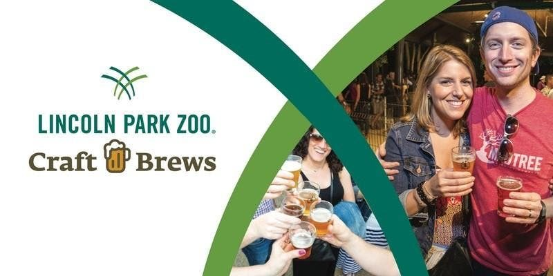 Craft Brews Lincoln Park Zoo