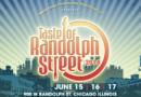 Taste of Randolph Street 2018