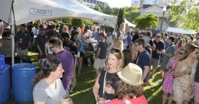 South Loop Beer & Cider Fest