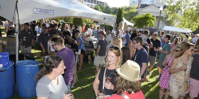South Loop Beer & Cider Fest