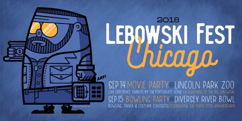 Lebowski Fest Chicago