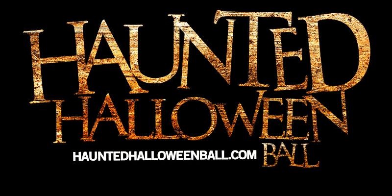 Haunted Hotel Halloween Ball 2018 w/ B96 and Yelp at Congress Plaza Hotel