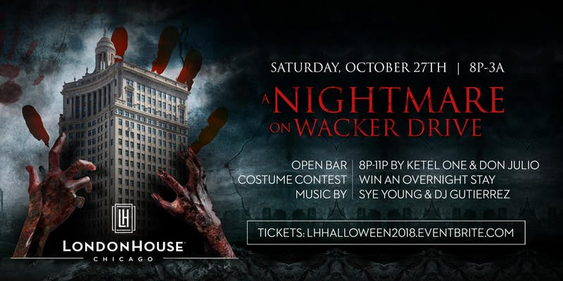 LondonHouse: Nightmare on Wacker Drive