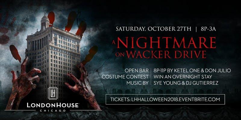 LondonHouse: Nightmare on Wacker Drive