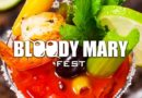 Chicago Bloody Mary Fest 2018