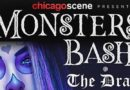The Drake Monsters Bash Halloween Party 2018