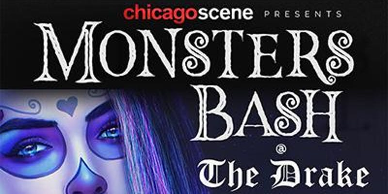 The Drake Monsters Bash Halloween Party