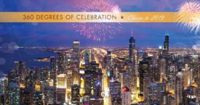 360 Chicago NYE
