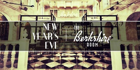 Berkshire Room NYE