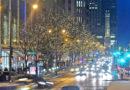 27th Annual Magnificent Mile Lights Festival