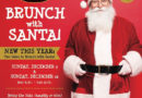 Tavern on Rush – Santa Brunch