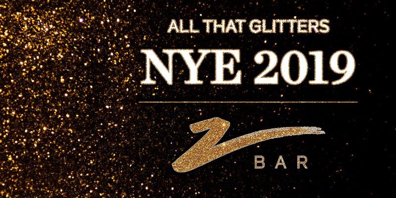 Z Bar NYE 2019