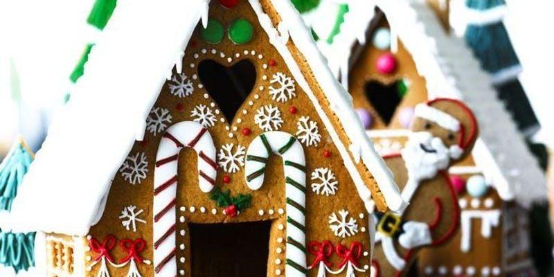Gingerbread House Millennium Park