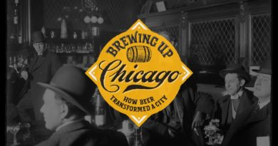 Brewing Up Chicago