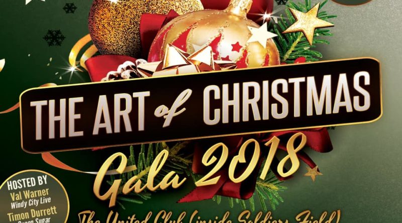 The Art of Christmas Gala