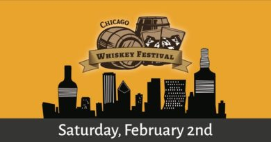 Chicago Whiskey Festival River North 2019