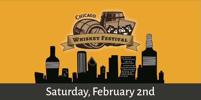 Chicago Whiskey Festival River North 2019