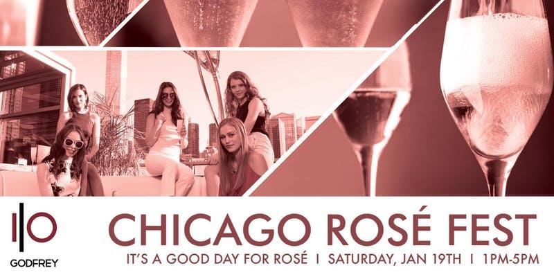 Chicago Rosé Fest