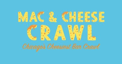 Mac & Cheese Bar Crawl