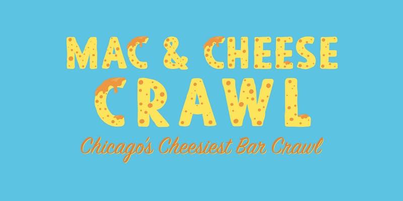 Mac & Cheese Bar Crawl