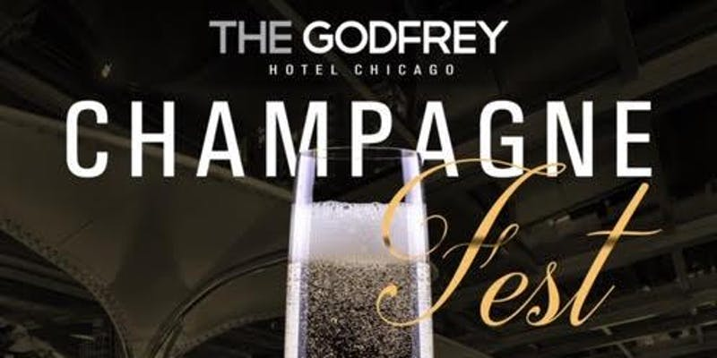 The Godfrey Champagne Fest