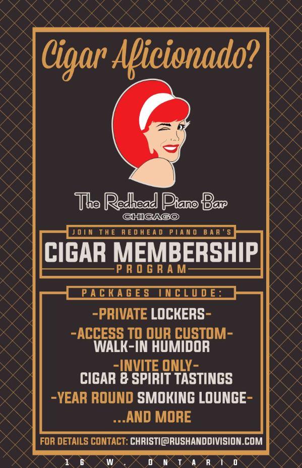 Chicago Cigar Bar - Where to Smoke a Cigar in Chicago