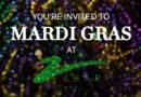 Z Bar – Mardi Gras Fete