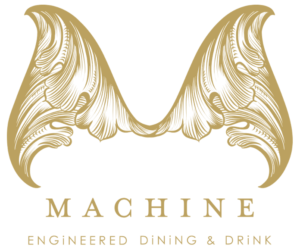 Machine Chicago Logo