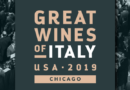 Great Wines of Italy 2019: Chicago Wine Tasting with James Suckling