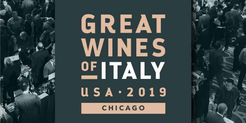 Loews Italy Wine Tasting