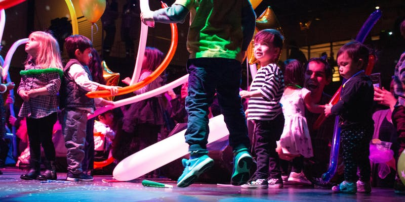Macy's Flower Show - Baby Rave