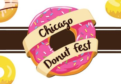 River North – 2019 Chicago Donut Fest