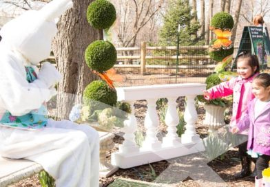 Lincoln Park Zoo – Easter Egg-Stravaganza