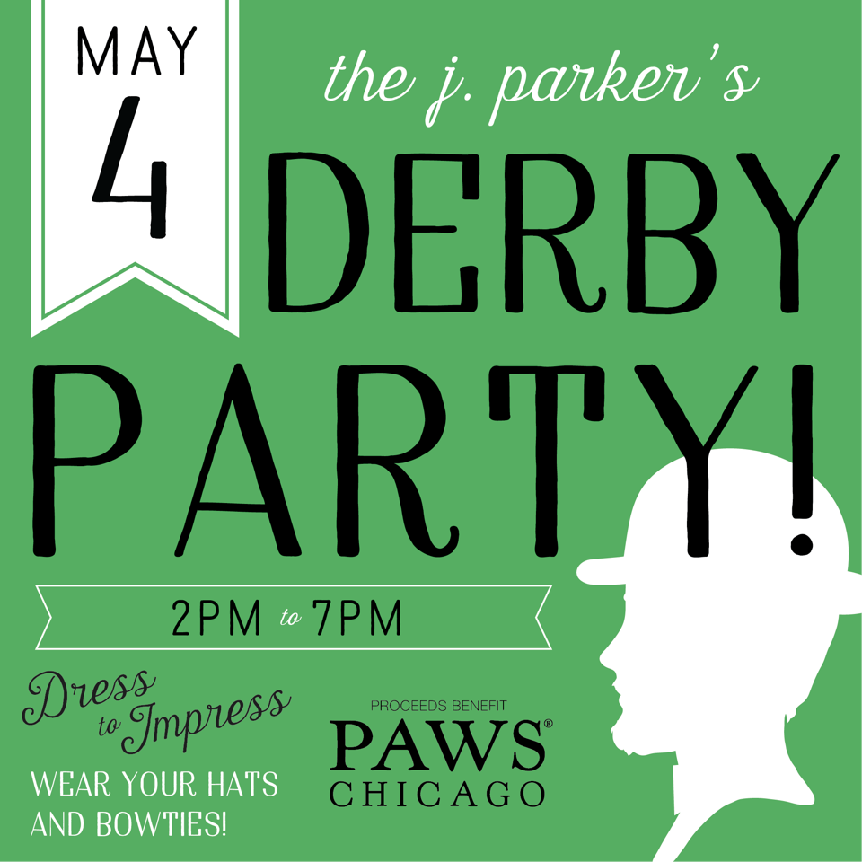 J. Parker Derby Party