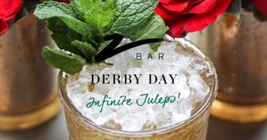 Z Bar Derby Day