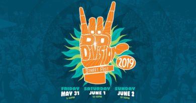 Do Division 2019