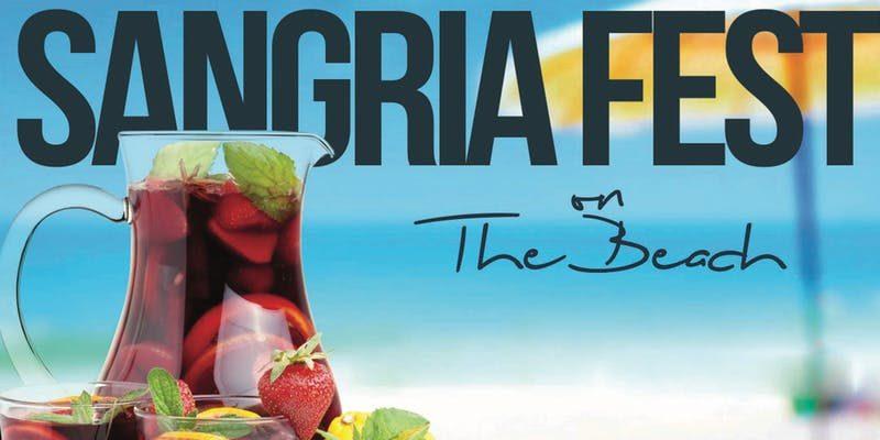 Sangria Fest