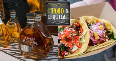 Taco & Tequila Fest
