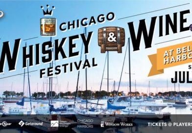 Chicago Whiskey & Wine Festival at Belmont Harbor 2019