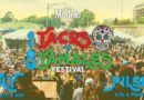 4th Annual Tacos y Tamales Festival – Lineup