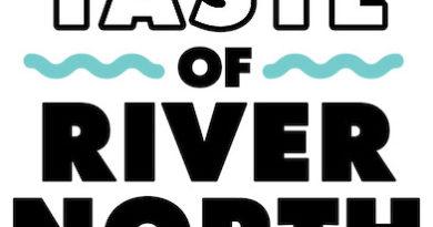 Taste of River North