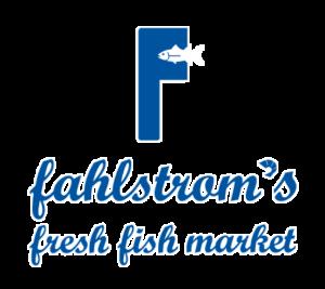 Fahlstrom Market Logo