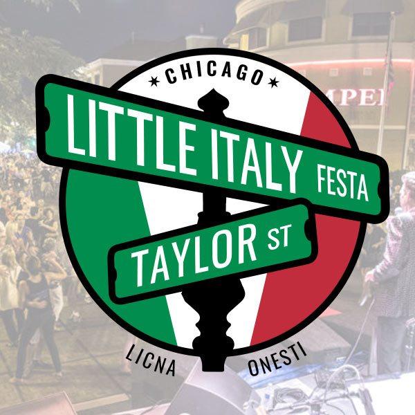 Little Italy Taylor Street Fest