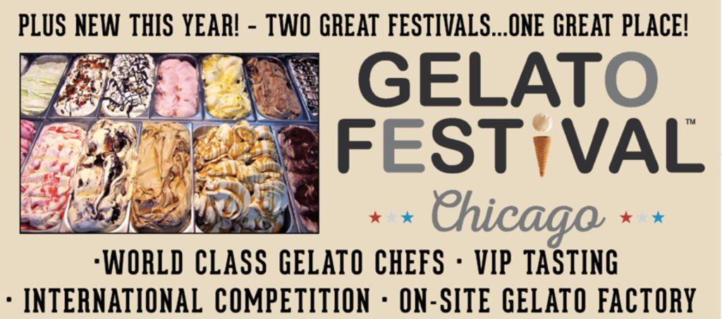 Little Italy Gelato Fest