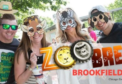 ZooBrew at Brookfield Zoo