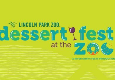 Dessert Fest at the Zoo! – A Chicago Dessert Festival at Lincoln Park Zoo